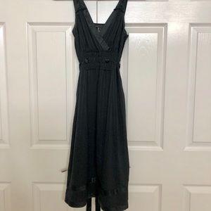 Gorgeous Marc Jacobs black dress!